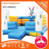 Commercial Amusement Rides Bouncy Castle slide Inflatable Toy