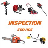 Inspection Service for Power Tools Check with Quality Control
