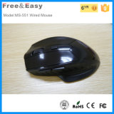 2015 Hot Product 5D Wired Optical Mouse
