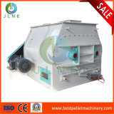 Double/Twin-Shaft Animal Feed Mill Powder Mixer