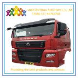 Shantou Deca Sitrak C5h 310 Horsepower Heavy Truck Parts with Satisfactory Price