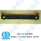 I 10 07 Front Bumper Support for Hyundai