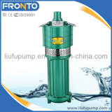 Cast Iron Oil Immersed Multistage Submersible Sewage Pump