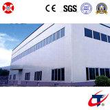 Steel Construction Prefabricated Light Steel Frame Structure Modular Warehouse