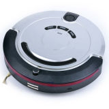 Long Working Time Mopping Robot Vacuum Cleaner
