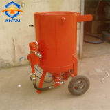 Q26 Q025 Industrial Dry Cleaning Sand Blasting Machine