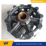 Sumitomo Ls138rhd5 Sprocket for Crawler Crane