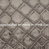Fashion Quilting Decoration Furniture Leather (QDL-51375)