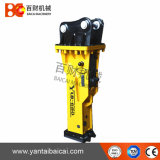 Mining equipment Excavator Spare Parts Toku Tnb13A Piston Hydraulic Breaker