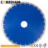 Diamond Granite Silent Blade with Narrow U Slot/Diamond Tool/Diamond Saw Blade