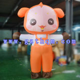 Inflatable Walking Cartoon Character for Advertising/Outdoor Advertising Cartoon