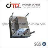 Professional Supplier of Plastic Injection Crate Mold