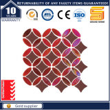 Marble Wall Mosaic Tiles /Mix Glass Mosaic Tile EL9537