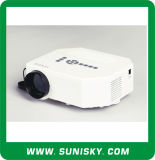 Mini WiFi Wireless Projector (SMP30)