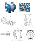 Customized Dismountable spiral Plate Heat Exchanger with Best Price