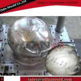 Motorcycle Helmet Injection Mould Design