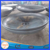Carbon Steel Elliptical Head, Dished Ends with ASME Standard