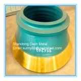 Mining Wear Products-High Chrome Wear Parts-Cone Crusher Parts HP500 HP800