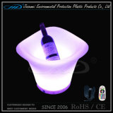 LED Ice Bucket for Beer Holding