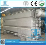 Daf Mixing Type Air Flotation Machine for Oil Refining Wastewater Treatment