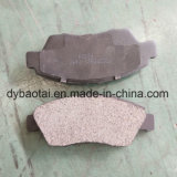 Best Ceramic Honda Civic Fit Disc Pad Brake in Wholesale Price