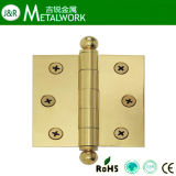 Brass Copper Steel Door Hinge Assortment Stamping Part