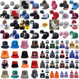 Wholesale Baseball Basketball Hockey Fishing Football Rugby Beanies Caps Hats