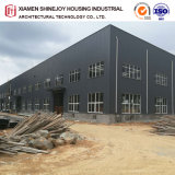 Cheap Steel Structure Construction Warehouse Building