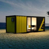 40FT Mobile Prefab Sea Shipping Container Home