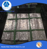 Factory Price Refined Pure Metal Lead Ingot 99.994% with Reasonable Price