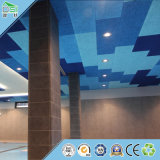 Environmentaly Decorative Ceiling Tiles for Office Building Materials