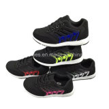 Good Price Sport Shoes Casual Sneaker Shoes for Children (ZJ923-11)