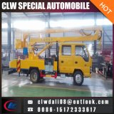 12m-16m China Dongfeng High Altitude Operation Truck with Best Price
