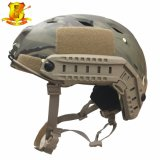 High Quality ABS Fast Bj Helmet