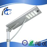 Outdoor Waterproof IP65 3 Years Warranty LED Solar Street Light