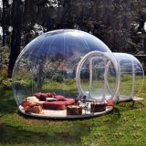 Inflatable Clear Bubble Tent/Inflatable Transparent Tent for Sale