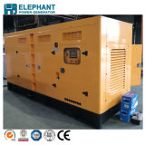 German Baudouin 440kVA 352kw Deutz Silent Canopy Power Generator