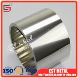 Cp Titanium 0.3mm Grade 1 Titanium Foil with Polished Surface