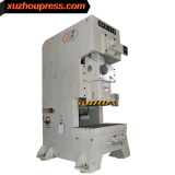 15ton-315ton Open Back Punch Machine, C Frame Eccentric Punch Press