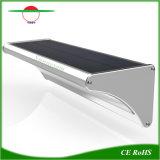 Garden Security Landscape Lighting 60 LED Solar Wall Light with Radar Sensor