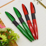 Contracted Design Style Metal Ball Pen with Logo Customized for Promotion (LT-Y089)