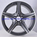 """Competitive Price OEM Highly Welcome Quality Assured Aluminum Alloy Wheel 16-20"""""""