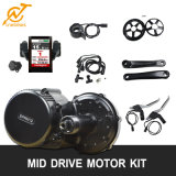 BBS01/02 MID Central Motor Conversion Kit for Electric Bike Bicycle