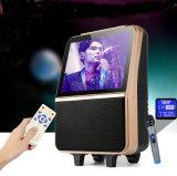 15 Inch PA Speaker with LCD Screen Speaker