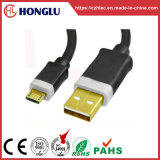 Mobile Phone a Male USB to Micro B USB Cable