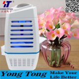 Electric Bug Zapper Insect Mosquito Killer Control with 9W UV Lamp and Inhaling Fan