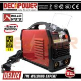 Ce Approved 120AMP MMA Inverter Welder Easy Arc Welding Machine