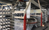 Six Shuttle Circular Loom for PP Woven Fabric (SJ-FYB850-6)