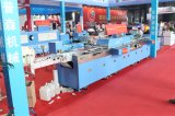Eco Type 2 Colors Label Ribbon Screen Printing Machine (SPE-3001S-2C)