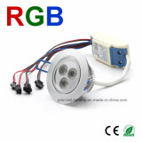 Smart RGBW LED Downlight 36W